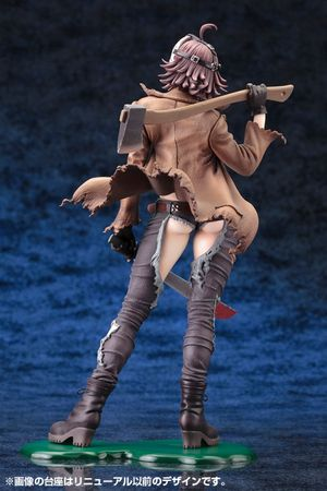 Horror x Bishoujo 1/7 Statue: Jason Voorhees 2nd Edition [Freddy vs. Jason] – Bild 5