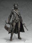 Bloodborne figma #367 Figur: Der Jäger