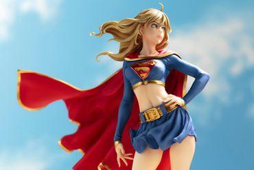 DC Comics x Bishoujo [Supergirl Returns] 1/7 Statue: Kara Zor-El aka Supergirl – Bild 10