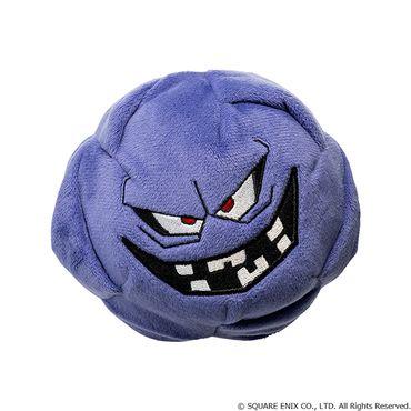 Dragon Quest Smile Slime Monster Plush Doll Plüschfigur: Felsenbombe