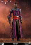 Destiny 2 Color Tops #45 Action Figur: Ikora Rey