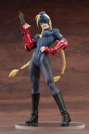 Street Fighter x Bishoujo [Street Fighter Alpha 3] 1/7 Statue: Decapre – Bild 1