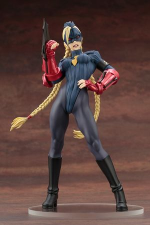 Street Fighter x Bishoujo [Street Fighter Alpha 3] 1/7 Statue: Decapre – Bild 3