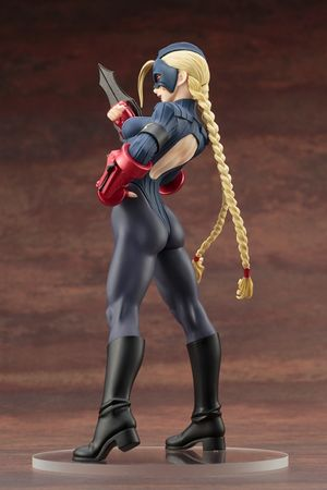 Street Fighter x Bishoujo [Street Fighter Alpha 3] 1/7 Statue: Decapre – Bild 8