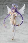 Cyberdimension Neptunia: 4 Goddesses Online 1/7 Statue: Purple Heart 001