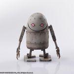 NieR: Automata Bring Arts Action Figur: Maschinenwesen [2er Set]
