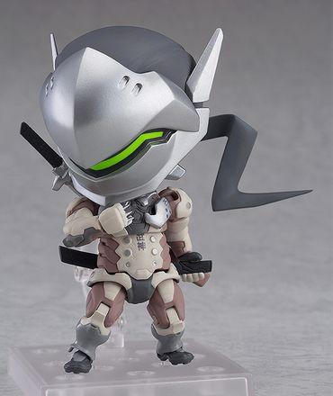 Overwatch Nendoroid #838 Figur: Genji Shimada [Classic Skin Edition] – Bild 3