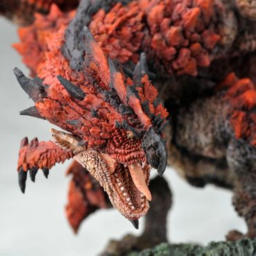 Capcom Figure Builder Creator's Model Monster Hunter Statue: Rathalos [Neuauflage] – Bild 3