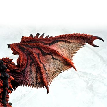 Capcom Figure Builder Creator's Model Monster Hunter Statue: Rathalos [Neuauflage] – Bild 4