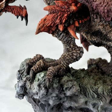 Capcom Figure Builder Creator's Model Monster Hunter Statue: Rathalos [Neuauflage] – Bild 5