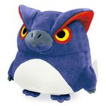 Monster Hunter Mochi Kawa Plüsch Figur: Nargacuga 001