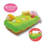 Kirby's Dream Land 25th Anniversary Plüsch Taschentuch-Box: Kirby [Stage] 001