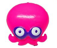 Splatoon 2 New! Squid Juicy Mascot Glibber Schleim: Oktoling-Tintenfisch – Bild 1