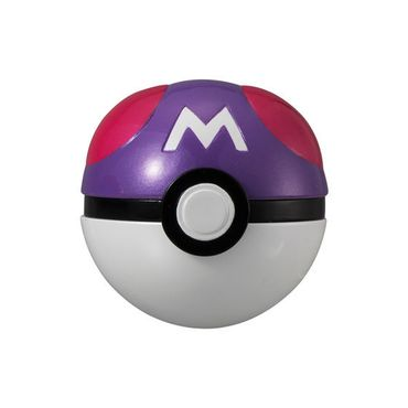 Pokémon Sonne und Mond Yo-Yo Collection Jo-Jo: Meisterball – Bild 1