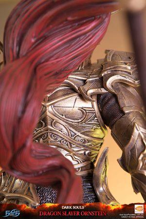 Dark Souls 1/4 Statue: Drachenschlächter Ornstein – Bild 23
