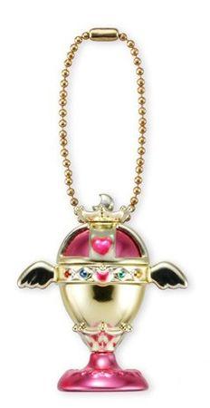 Sailor Moon Little Charm Volume 3 Anhänger: #3 Heiliger Gral