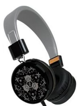 Final Fantasy Dissidia × Theatrhythm All-Star Carnival All Stars Headphone Volume 2 Kopfhörer: Moogle – Bild 1