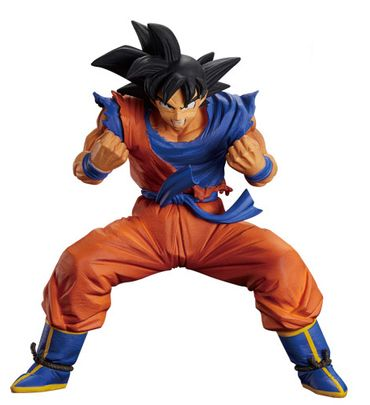 Dragon Ball Super Son Goku FES!! Volume 2 Statue: Son Goku – Bild 1