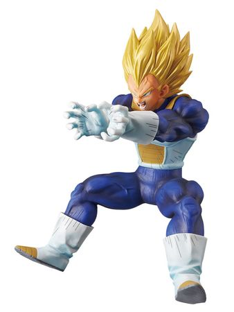 Dragon Ball Z Statue: Vegeta [Final Flash] – Bild 2