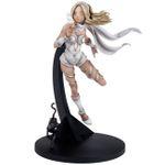 Gravity Rush Hdge technical statue No.4 EX Statue: Kat [White Version]