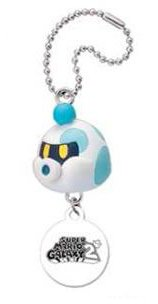 Super Mario Galaxy 2 Enemy Danglers Schlüsselanhänger: Oktobuu