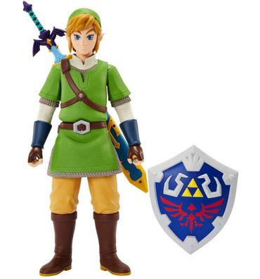 The Legend of Zelda: Skyward Sword Deluxe Big Figs Action Figur: Link – Bild 2