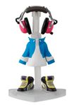 Splatoon 2 Kisekae Gear Collection Trading Figur: #5 Eisberg-Set [Gehörschutz, Eisberg-Jacke & High-Top-Sneaker] 001