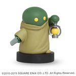 Final Fantasy XIV: Online Tisch Lampe: Tonberry