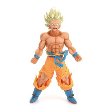 Dragon Ball Z Blood of Saiyans Statue: Son Goku – Bild 1