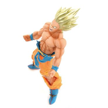 Dragon Ball Z Blood of Saiyans Statue: Son Goku – Bild 4
