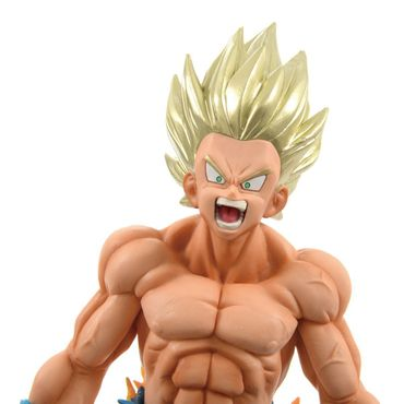 Dragon Ball Z Blood of Saiyans Statue: Son Goku – Bild 6