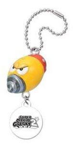 Super Mario Galaxy 2 Enemy Danglers Schlüsselanhänger: Bohrpedo