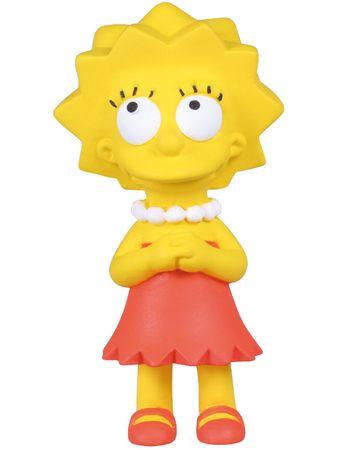 Die Simpsons Figure Mascot Anhänger: Lisa
