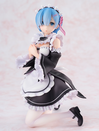 Re:Zero Starting Life in Another World 1/8 Statue: Rem – Bild 1