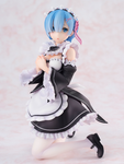 Re:Zero Starting Life in Another World 1/8 Statue: Rem 001