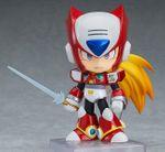 Mega Man X Nendoroid #860 Figur: Zero 001