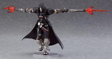 Overwatch figma #393 Figur: Reaper – Bild 5