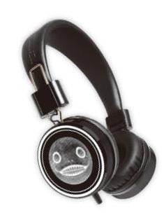 NieR: Automata Headphone Kopfhörer: Emil – Bild 1