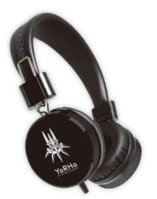 NieR: Automata Headphone Kopfhörer: YoRHa