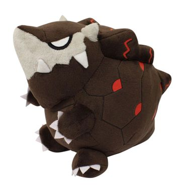 Monster Hunter: World Plüsch Figur: Zorah Magdaros
