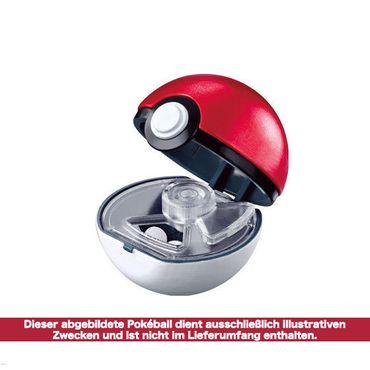 Pokémon Pokéball Collection Ultra Bonbon Spender: Superball – Bild 2