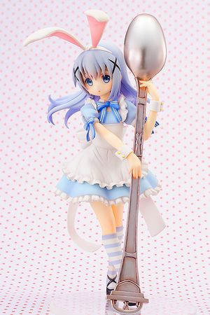 Is the Order a Rabbit?? 1/8 Statue: Chino Kafū [Alice Style] – Bild 1