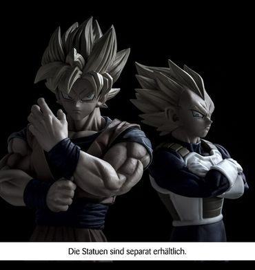 Dragon Ball Memories Ichiban KUJI A-Preis Statue: Super Saiyajin Son Goku – Bild 4