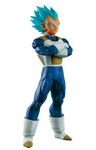 Dragon Ball Memories Ichiban KUJI Trostpreis Statue: Super Saiyajin Blue Vegeta
