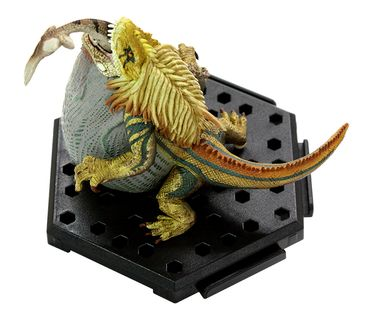 Capcom Figure Builder Monster Hunter Standard Model Plus Volume 9 Trading Figur: Groß-Jagras – Bild 3