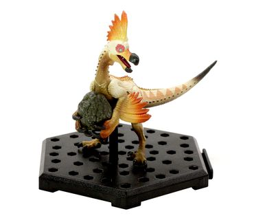 Capcom Figure Builder Monster Hunter Standard Model Plus Volume 9 Trading Figur: Kulu-Ya-Ku – Bild 2