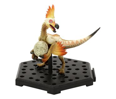 Capcom Figure Builder Monster Hunter Standard Model Plus Volume 9 Trading Figur: Komplett-Set – Bild 5