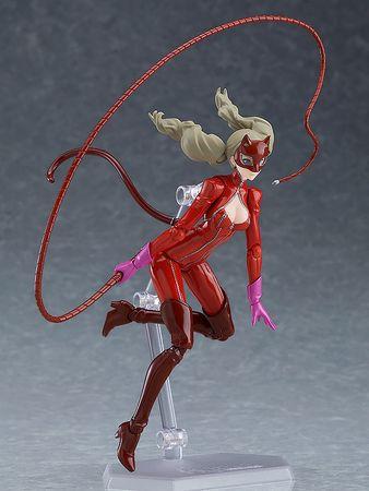 Persona 5 figma #398 Figur: Ann Takamaki [Panther Version] – Bild 1