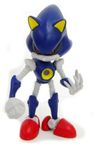 Sonic the Hedgehog bebaubare Trading-Figur: Metal Sonic 001