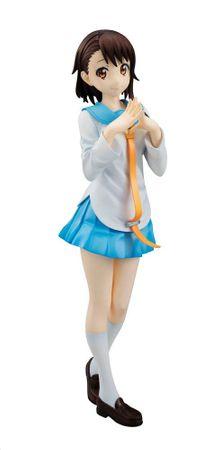 Nisekoi World Uniform Operation 1/10 Statue: Kosaki Onodera [Schuluniform Version] – Bild 1